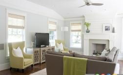 چگونه فضای خانه ی شما بزرگتر دیده شود؟