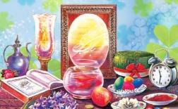 تاریخچه ای از جشن نوروز