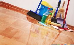 هفت گام ساده برای خانه تکانی