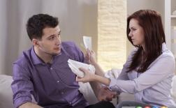 چگونه پول رابطه ی شما را خراب می کند؟