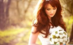 روز عروسیتان پوستی براق و شاداب داشته باشید