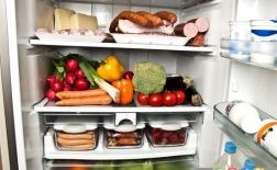 چگونه یخچال خود را مرتب نگه دارید