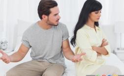 زنان با فاصله گرفتن از شما می خواهند چه پیامی را برسانند