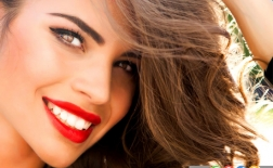 7 گام برای داشتن لب های زیباتر