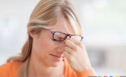 حساسیت های چشمی