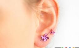 جلوگیری از عفونت زمان سوراخ کردن گوش