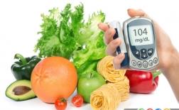 باورهای نادرست درباره ی رژیم غذایی بیماران دیابت