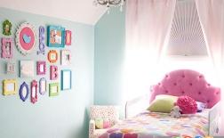 10 نکته برای چیدمان اتاق کودک