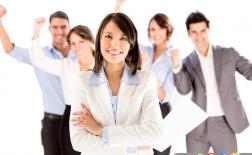 چگونه به عنوان رهبر یک تیم موفق باشید