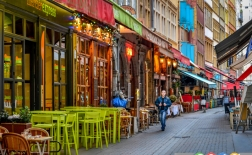 جاذبه های گردشگری در فرانسه