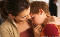 درمان هایی برای حالت تهوع و استفراغ در کودکان