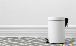 نکاتی برای نگهداری از زباله ها در خانه