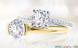 چگونه الماس را تمیز کنیم