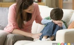 احساس نگرانی کودک خود را کاهش دهید
