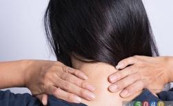 درمان های طبیعی برای جوش های پشت