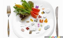 مکمل های غذایی برای سلامت در سالمندی