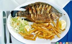 دلایلی که باید ماهی بخورید
