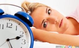 دلایلی که شما خوب نمی خوابید