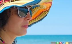 تغذیه برای بهبود محافظت از پوست مقابل نور خورشید