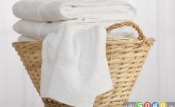 پاک کردن لکه های رنگ شده از روی لباس ها