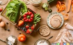 خوراکی هایی برای کاهش خطر سرطان ریه