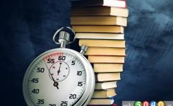 چگونه  سریع تر خوانده و زمان بیشتری برای مطالعه داشته باشیم