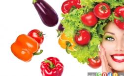 5 خوراکی که شما را زیبا می کند