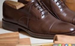 چگونه در خانه کفشتان را گشاد کنید