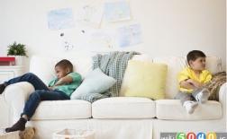 ایده هایی برای متوقف کردن دعوای کودکان