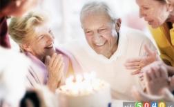 در 60 سالگی برای عمری طولانی این کارها را بکنید