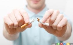 با ترک سیگار در بدن چه اتفاقی می افتد(2)