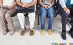 نشستن زیاد  چه تاثیری بر بدن دارد