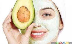 ماسک آواکادو و هویج برای پوست های خشک