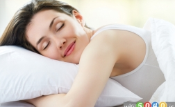 خوابی بهتر با وجود استرس