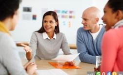 موضوعاتی که نباید در محل کار صحبت کنید