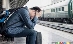چرا در سفر بیشتر بیمار می شوید