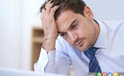 با داشتن استرس چه اتفاقی در بدن می افتد2