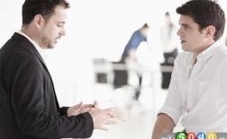 نکاتی برای یک مکالمه ی موفق
