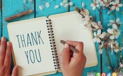 سپاسگزار بودن چه اثری بر بدن شما دارد