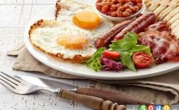 مردم کشورهای دیگر برای صبحانه چه می خورند