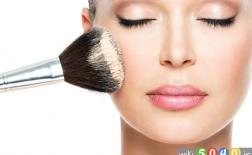 چگونه آرایش خود را ماندگارتر کنید