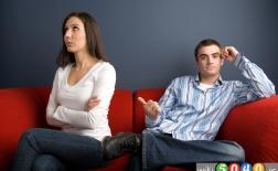 رفتارهای ناپسندیده در اختلافات خانوادگی