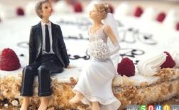 باورهایی نادرست در مورد ازدواج