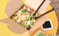 جایگزینی سالم تر برای برنج