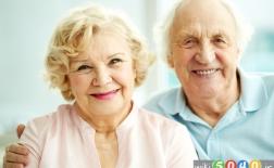 مشکلات رایج در میان سالمندان