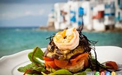 نکاتی برای رژیم غذایی مدیترانه ای