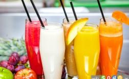 نوشیدنی های خطرناک و جایگزین های سالم