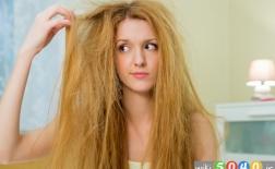 اشتباهات ما که موهایمان را خراب می کند