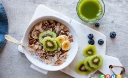 خوراکی هایی برای تقویت ایمنی بدن