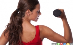 فواید وزنه برداری برای زنان